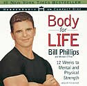 Body For Life Cd by Bill Phillips