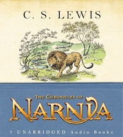 The Chronicles Of Narnia Cd Box Set: Unabridged Audio Box Set