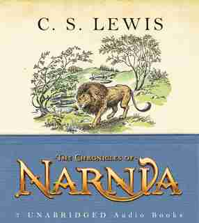 The Chronicles Of Narnia Cd Box Set: Unabridged Audio Box Set de C. S. Lewis