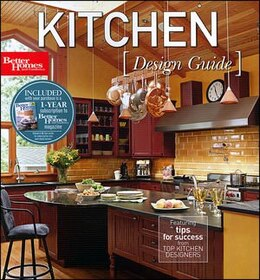 Book Kitchen Design Guide by Homes & Garde Better