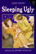 Book Sleeping Ugly by Jane Yolen