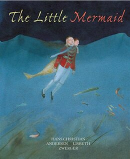 Book The Little Mermaid by Hans Christian Andersen