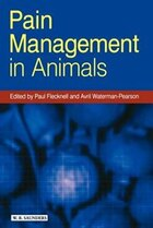 PAIN MANAGEMENT IN ANIMALS