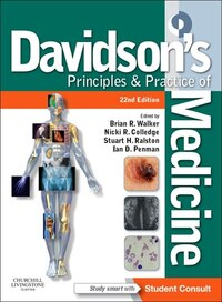 Davidson's Principles And Practice Of Medicine: With Student Consult Online Access