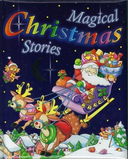 Book MAGICAL CHRISTMAS STORIES by Na