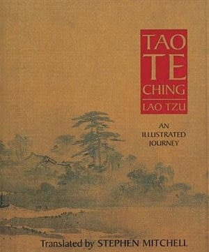 Tao Te Ching: An Illustrated Journey by Lao Tzu