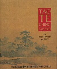 Tao Te Ching: An Illustrated Journey