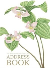 The Rhs Pocket Address Book 2011 de Brent Elliott