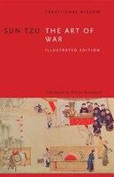 Art Of War: Illustrated Edition