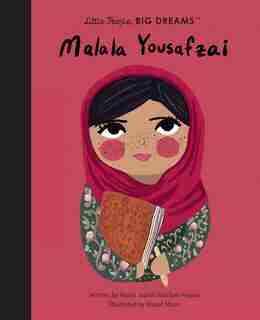 Malala Yousafzai by Maria Isabel Sanchez Vegara