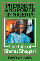 President And Power In Nigeria: