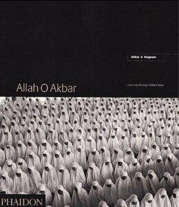 Book Allah O Akbar by Abbas