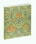 Book Designs Of William Morris by Editors Of Phaidon Press