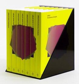 Book Elbulli 2005-2011 by Ferran Adrià