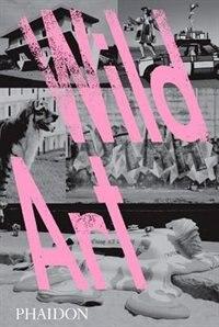 Book Wild Art by David Carrier