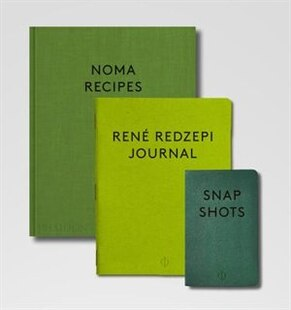 René Redzepi: A Work In Progress
