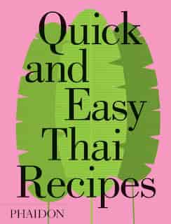 Quick & Easy Thai by Jean-Pierre Gabriel
