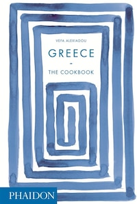 Greece the cookbook book by vefa alexiadou hardcover chapters greece the cookbook book by vefa alexiadou hardcover chaptersdigo solutioingenieria