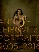 Annie Leibovitz: Portraits 2005-2016 SIGNED EDITION