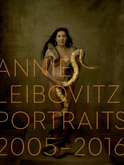 Book Annie Leibovitz: Portraits 2005-2016 SIGNED EDITION by Annie Leibovitz