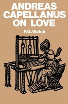 Andreas Capellanus on Love