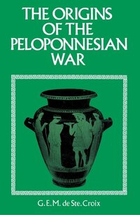 Origins of the Peloponnesian War