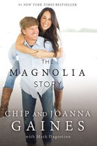 Book The Magnolia Story by Chip Gaines