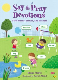 Say and   Pray Devotions