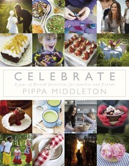 Book Celebrate by Pippa Middleton