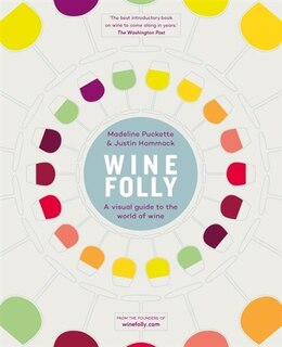 Book Wine By Design: Understanding The World Of Wine by Madeline Puckette