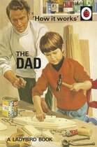 Book How It Works: The Dad by Jason Hazeley