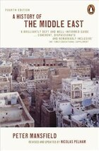 A History Of The Middle East 3/e