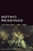 Book Gothic Readings: The First Wave, 1764-1840 by Rictor Norton