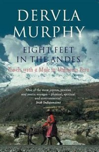 Eight Feet In The Andes