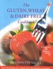 Gluten, Wheat and Dairy Free Cookbook: Over 200 allergy-free recipes, from the 'Sensitive Gourmet…