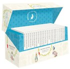 The Original Peter Rabbit Presentation Box 1-23 R/i