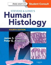 Stevens And Lowe's Human Histology