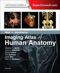 Weir And Abrahams' Imaging Atlas Of Human Anatomy