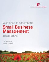Book Small Business Management: Workbook by Tim Mazzarol