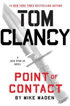 Book Tom Clancy Point Of Contact by Mike Maden