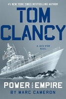 TOM CLANCY POWER & EMPIRE