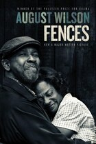 Book Fences (movie Tie-in) by August Wilson