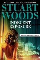 Book Indecent Exposure by Stuart Woods