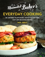 Minimalist Baker's Everyday Cooking: 101 Entirely Plant-based, Mostly Gluten-free, Easy And…