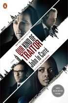 Book Our Kind Of Traitor (movie Tie-in) by John Le Carré