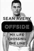 Offside: My Life Crossing The Line