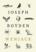 Book Wenjack by JOSEPH BOYDEN