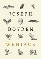Book Wenjack by JOSEPH BOYDEN