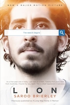 Book Lion (movie Tie-in Edition) by Saroo Brierley
