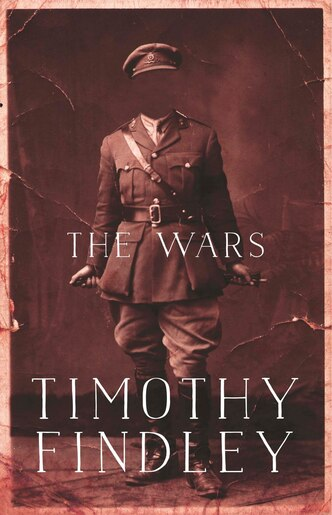 the wars timothy findley